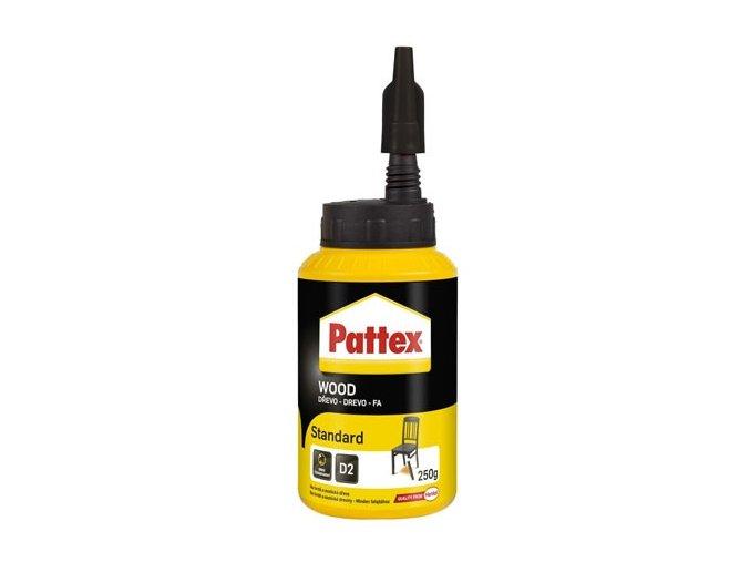 Pattex Wood Standard - 250 g