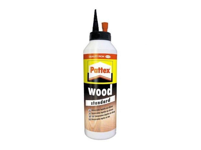 Pattex Wood Standard - 750 g