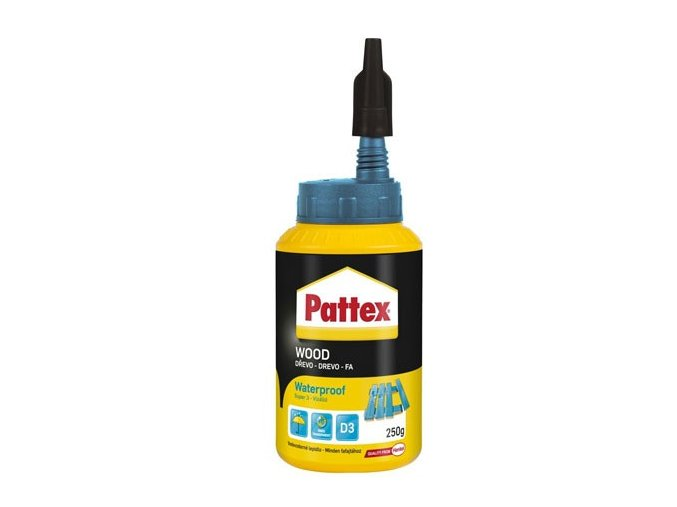 Pattex Wood Super 3 - 250 g