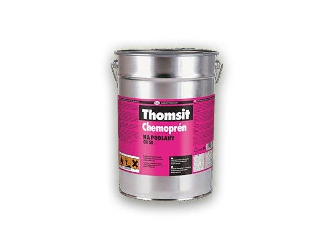 Ceresit Chemoprén na podlahy - 4,5 L