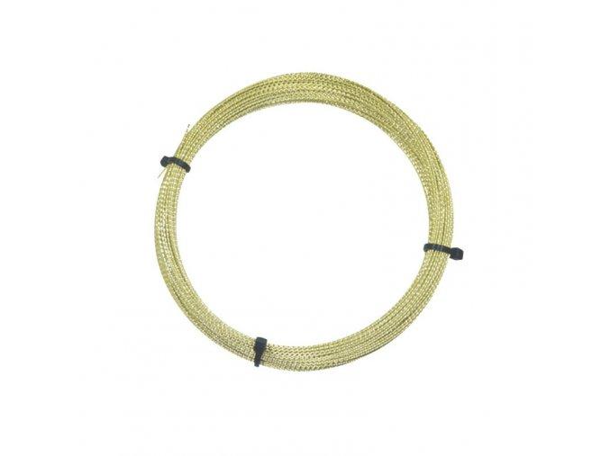 Teroson ZEPK02 - pletený vyřezávací drát 22,5 m