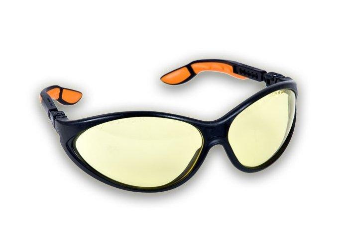 Loctite 8953427 - UV ochranné brýle, oranžová skla
