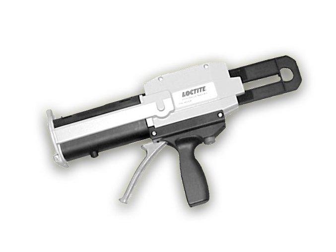 Loctite 96003 - pistole ruční pro dvojkartuše 200 ml 1:1, 2:1