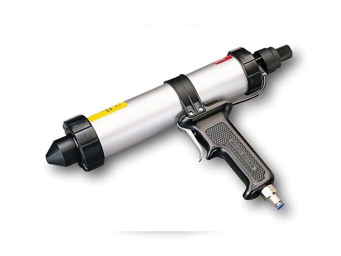 Loctite 97002 - pistole vzduchová pro kartuše 300 ml a tuby 250 ml