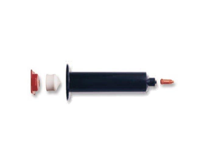 Loctite 97263 - injekční kartuše černá 10 ml, 40 ks