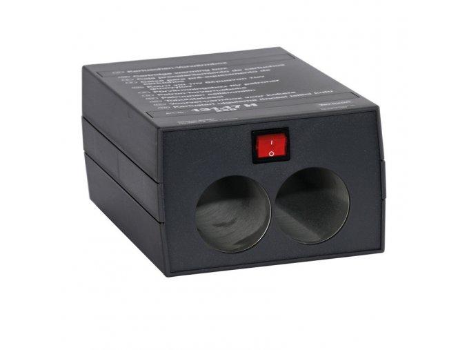 Teroson 13117H - předehřívací box  2 kartuše