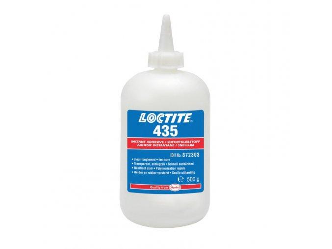 Loctite 435 - 500 g vteřinové lepidlo
