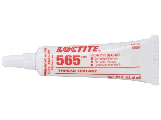 Loctite 565 - 50 ml závitové těsnění NP