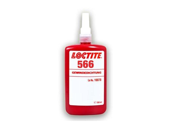 Loctite 566 - 250 ml závitové těsnění pro hydrauliku NP