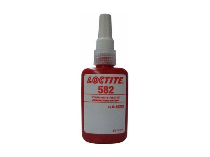 Loctite 582 - 50 ml závitové těsnění SP