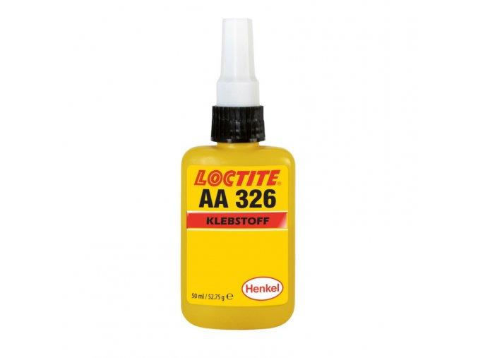 Loctite AA 326 - 50 ml konstrukční lepidlo, lepení magnetů