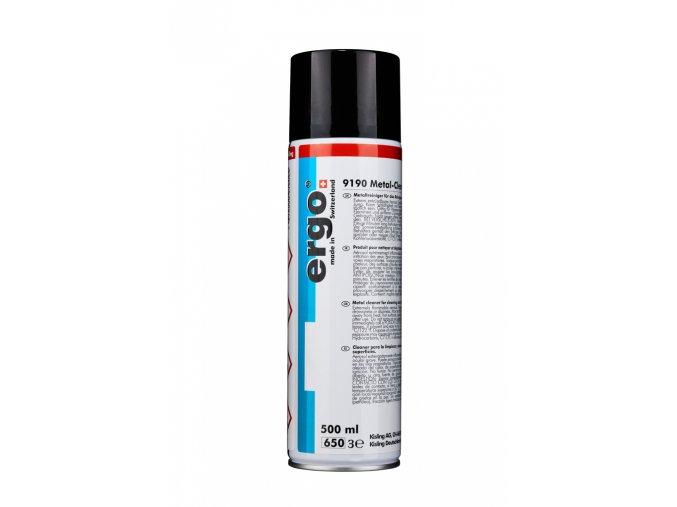 ERGO 9190 - 500 ml rychlo-čistič a odmašťovač