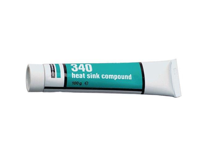 Dow Corning 340 - 100 g tuba