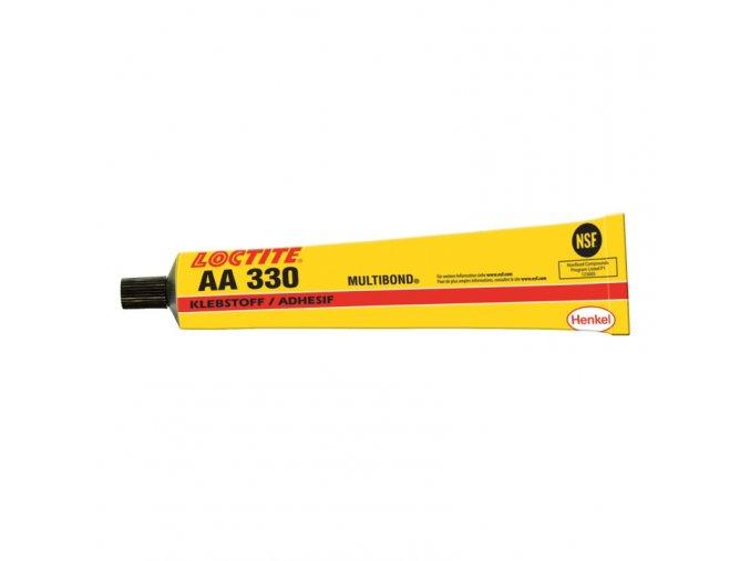 Loctite AA 330 - 50 ml Multibond, konstrukční lepidlo, univerzální