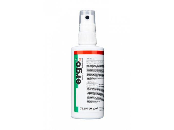 Ergo 4900 - 100 ml aktivátor pro akrylátová lepidla
