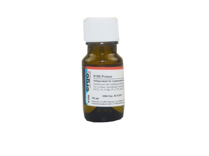 Ergo 5150 - 10 ml primer pro vteřinová lepidla