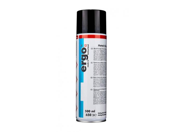 Ergo 9195 - 500 ml čistič a odmašťovač na plasty