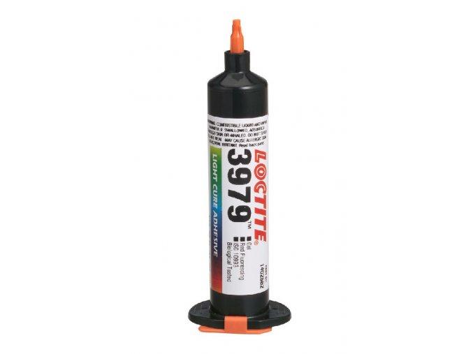 Loctite AA 3979 - 25 ml UV konstrukční lepidlo