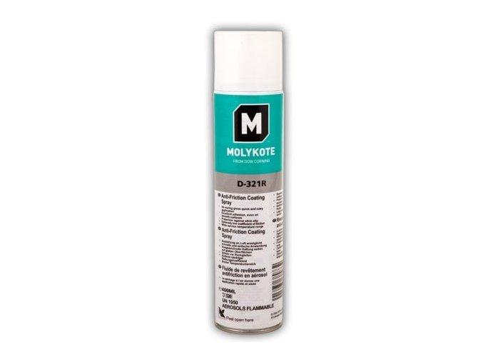 Molykote D-321 R AFC 400 ml sprej