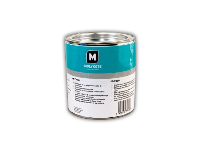 Molykote D-3484 AFC 500 g
