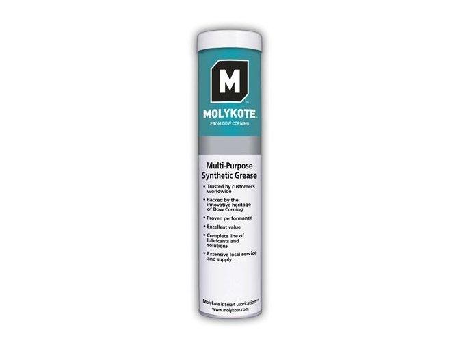 Molykote Longterm 2 plus 400 g
