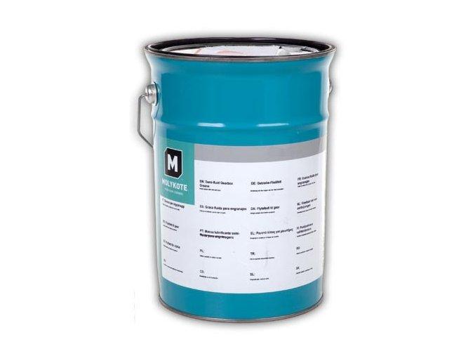 Molykote Longterm W2 5 kg