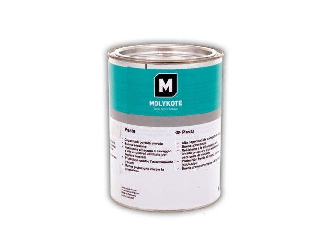 Molykote M-77 Paste Dispersion 1 kg