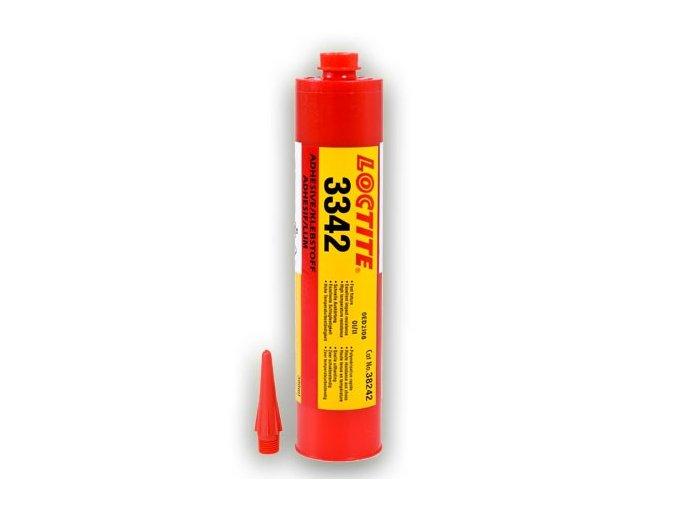 Loctite AA 3342 - 300 ml konstrukční lepidlo na magnety