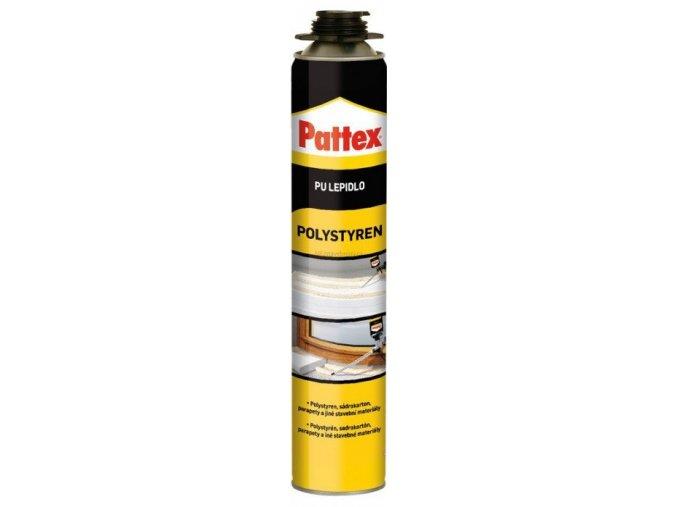 Pattex Polystyren PU lepidlo - 750 ml