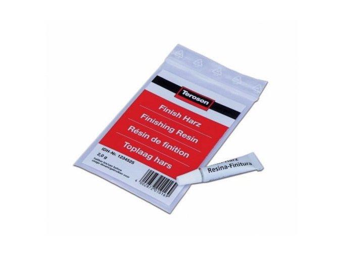 Teroson VR 1520 - 1,5 ml dokončovací pryskyřice
