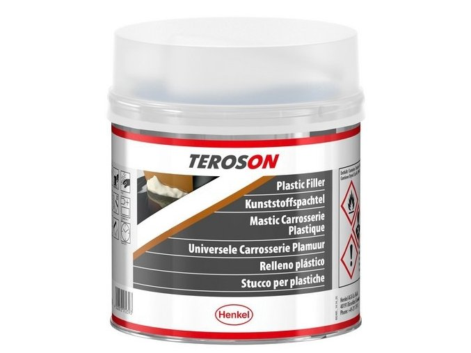 Teroson UP 270 - 558 ml