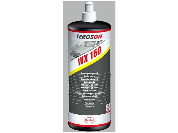 Teroson WX 150 Fast Cut - 1 L leštící vosk