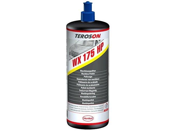 Teroson WX 175 HP glaze - 1 L leštící vosk