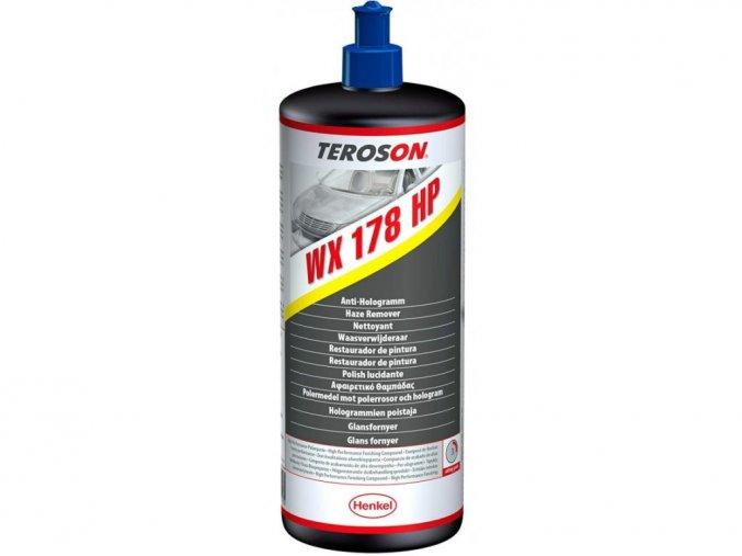 Teroson WX 178 HP - 1 L leštící vosk