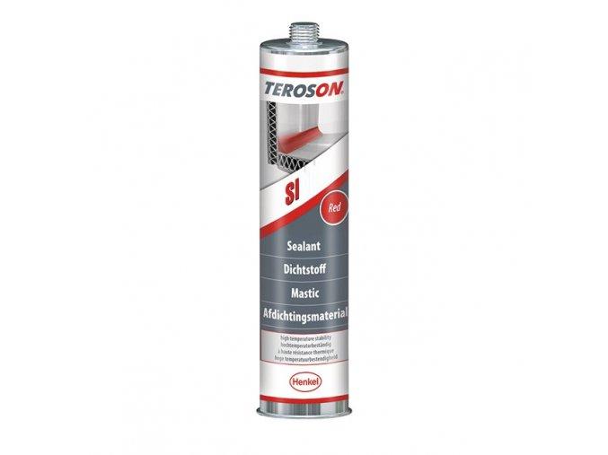 Teroson MS 650 - 290 ml černý