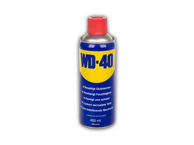 WD-40 - 400 ml univerzální mazivo