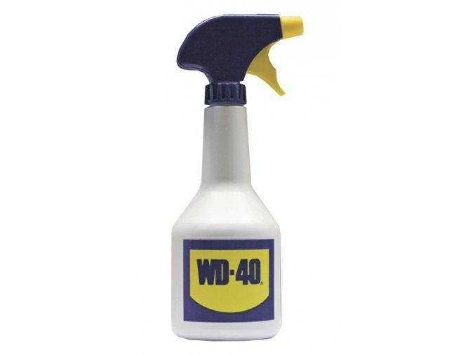WD-40 - 550 ml pumpičkový aplikátor
