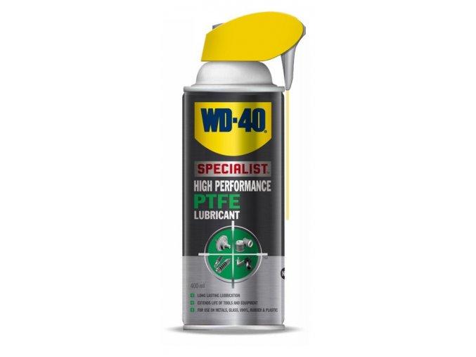 WD-40 Specialist PTFE mazivo - 400 ml sprej