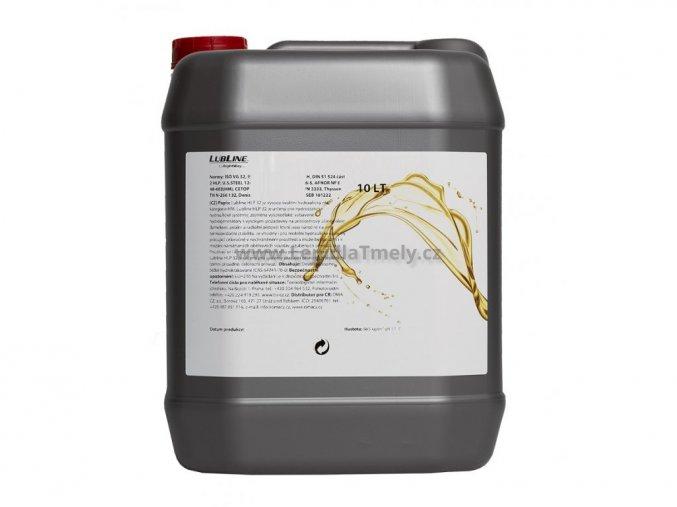 Mogul Komprimo VDL 68 - 10 L kompresorový olej