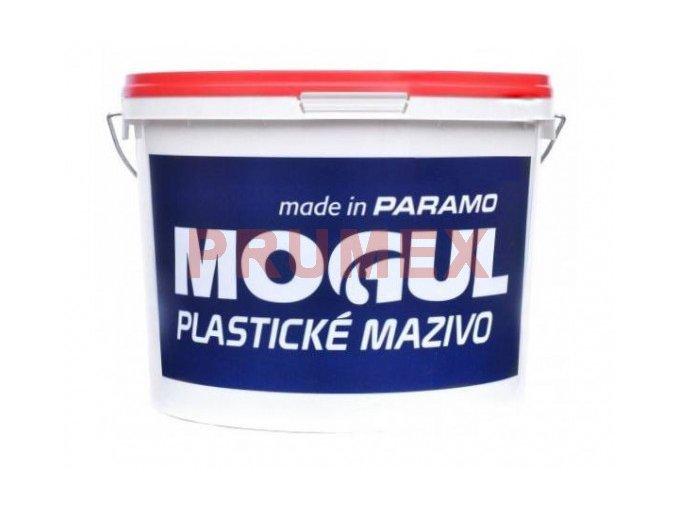 Mogul Molyka G - 8 kg plastické mazivo