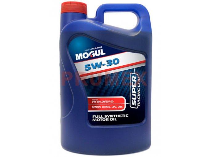 Mogul Racing 5W-30 - 4 L motorový olej