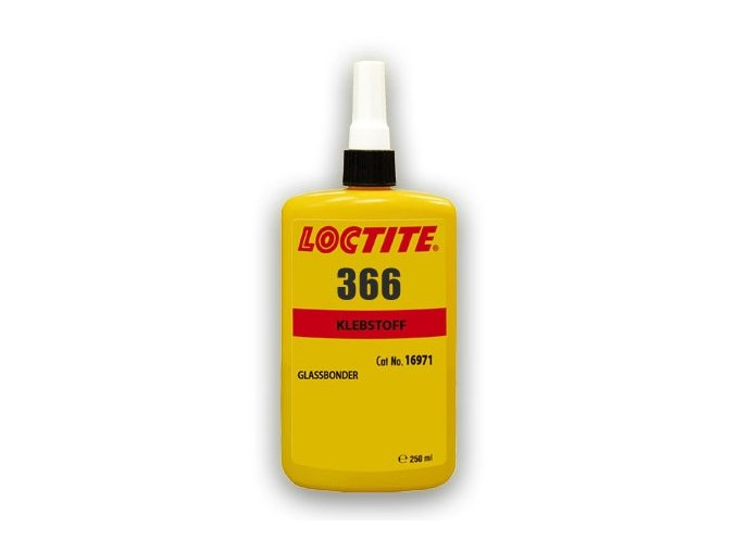 Loctite AA 366 - 250 ml UV konstrukční lepidlo