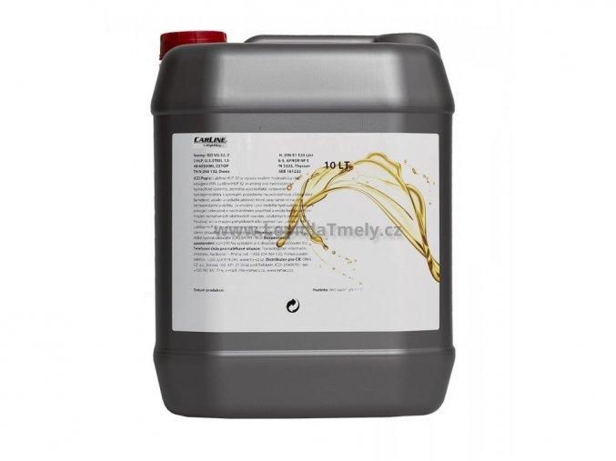 Mogul Trans 75W - 10 L převodový olej