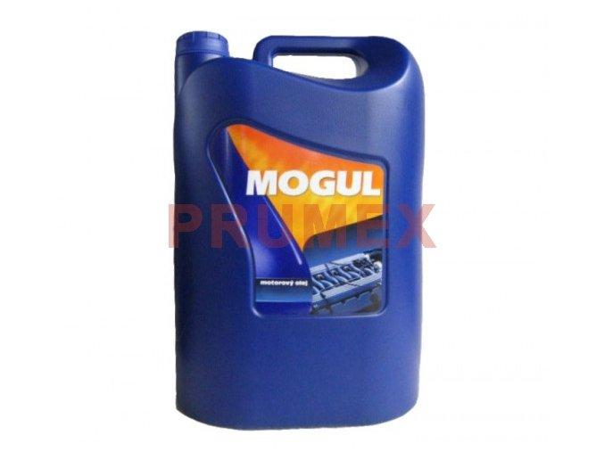 Mogul TSF 20W-30 - 10 L olej pro dvoudobé motory