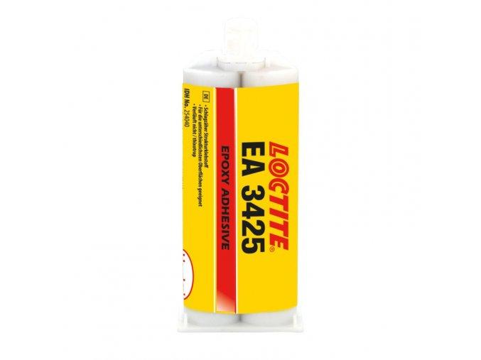 Loctite EA 3425 - 50 ml dvousložkový epoxid na velké plochy