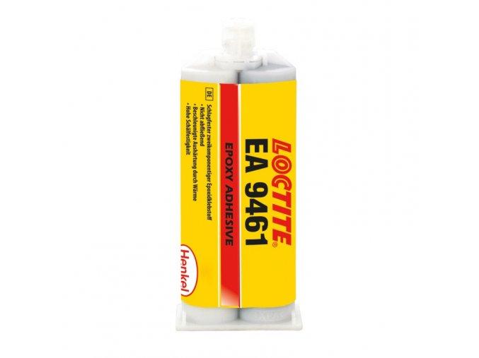 Loctite EA 9461 - 50 ml dvousložkový epoxid vyplňování spár