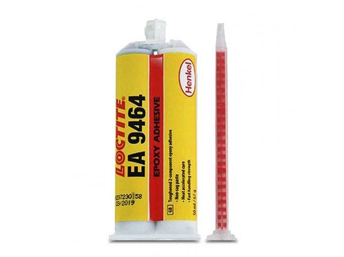 Loctite EA 9464 - 50 ml dvousložkový epoxid pružný