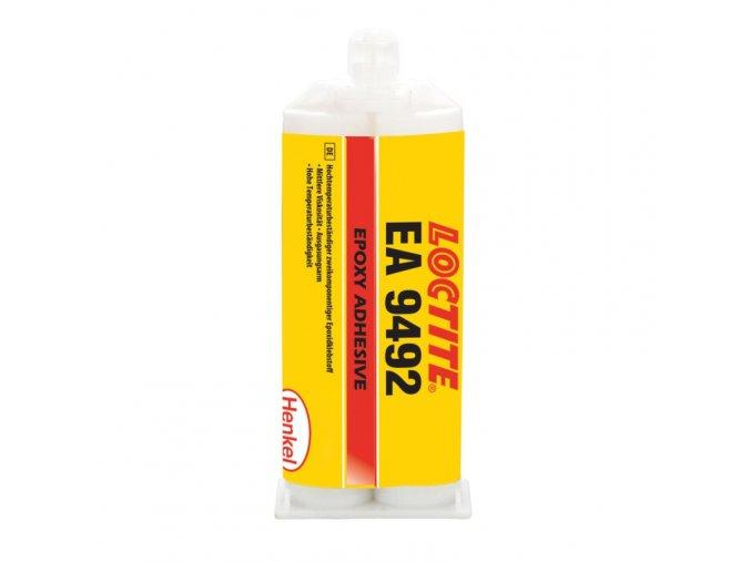 Loctite EA 9492 LI - 50 ml dvousložkový epoxid odolnost teplotám