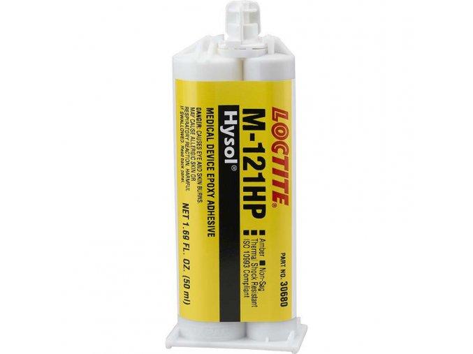 Loctite EA M-121 HP - 50 ml dvousložkový epoxid