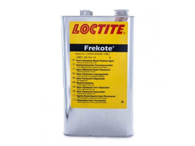 Loctite Frekote FREWAX - 5 L separátor